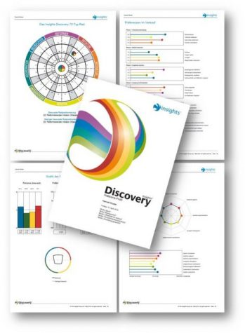ARNOLD Management Insights Discovery Profil 4